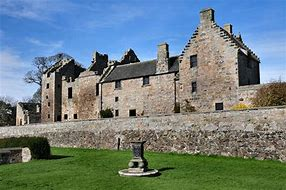 Image result for aberdour castle scotland